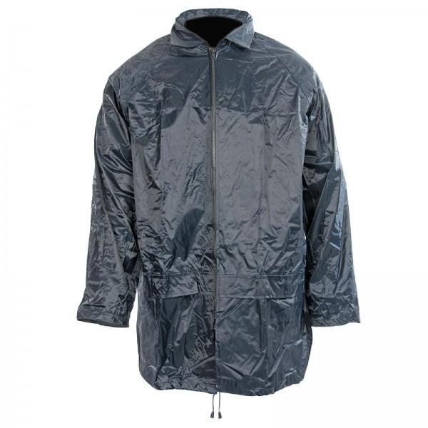 Silverline - Leichte PVC-Jacke