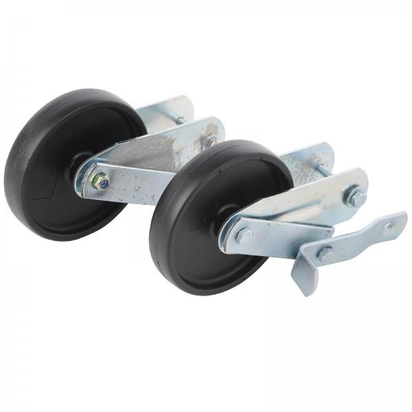 Triton - Wegklappbare Räder, 1 Paar