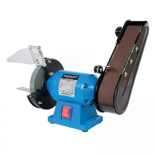 Schleifmaschine und Bandschleifer, 240 W 240 W (GB)