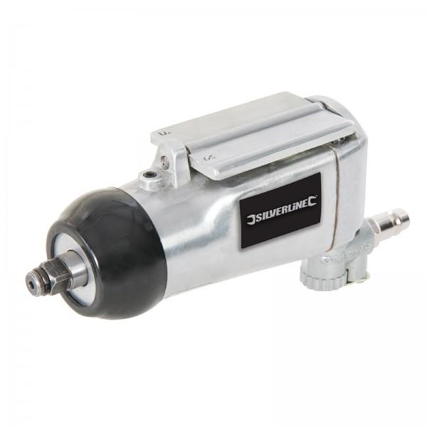 Silverline - Druckluft-Schlagschrauber mit Kippschalter