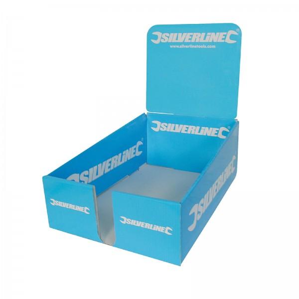 Silverline - A4-Kataloghalter