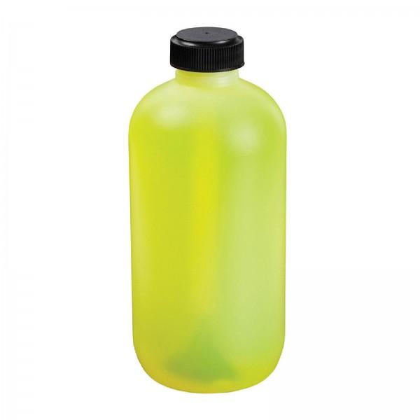 Dickie Dyer - Lecksuchmittel, Flasche mit Deckelbürste