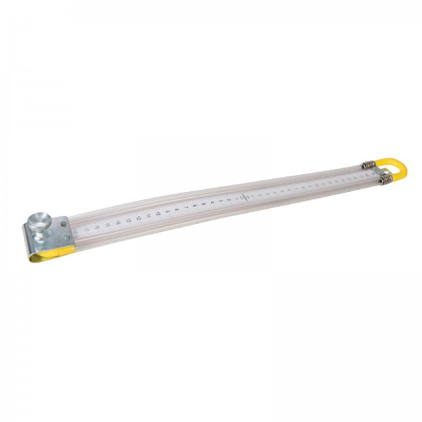 Dickie Dyer - Flexibles U-Rohr-Manometer