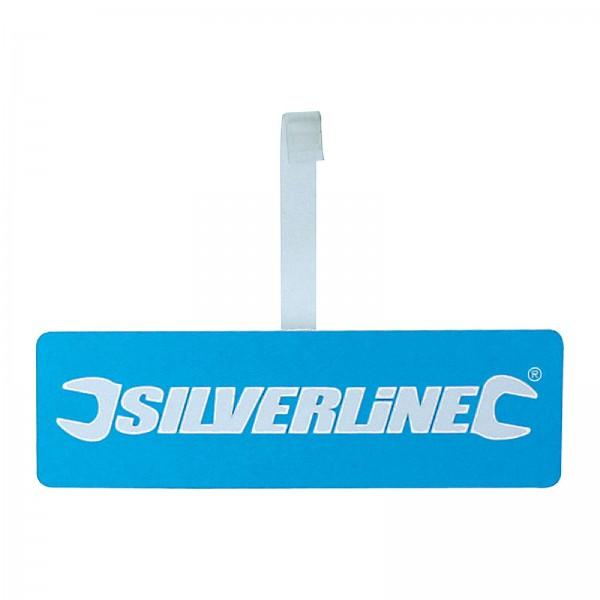 Silverline - Verkaufstheken-Wobbler
