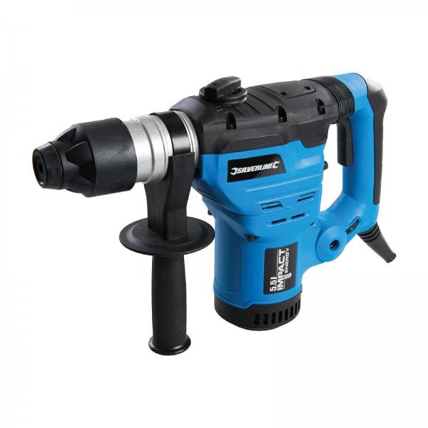SDS-Plus-Bohrhammer, 1500 W 1500 W (GB)
