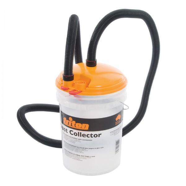 Staubsammelbehälter, 23 Liter DCA300