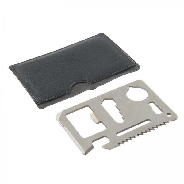 Silverline - Taschenwerkzeug im Kreditkartenformat