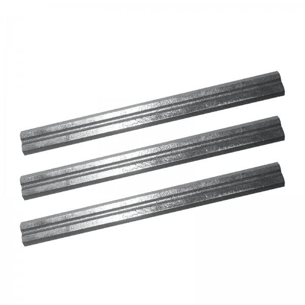 Hobelmesser für 180-mm-Elektrohobel, 3er-Pckg. Hobelmesser TPL180PB, 180 mm
