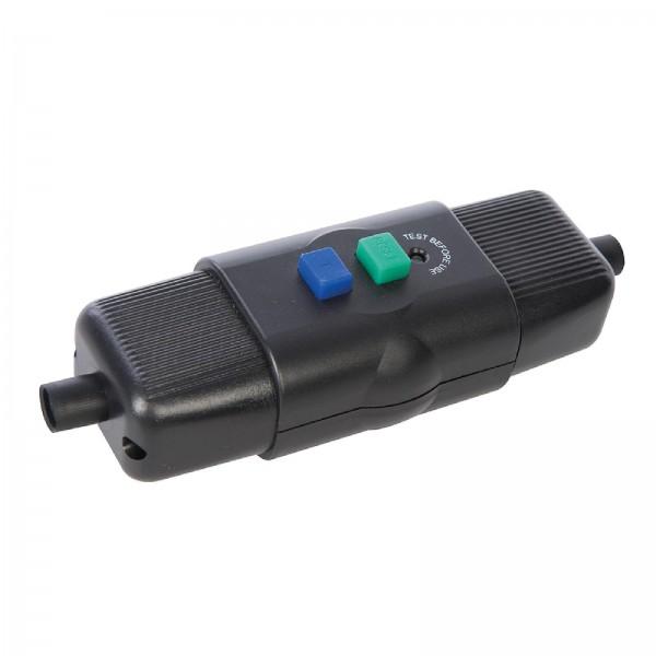 Aktiver 16-A-Fehlerstromschutzschalter, für den Festeinbau 230 V~, 50 Hz