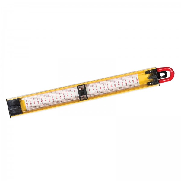 Dickie Dyer - Leicht ablesbares U-Rohr-Manometer