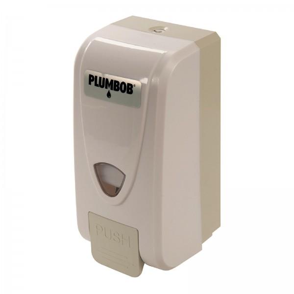 Plumbob - Flüssigseifenspender