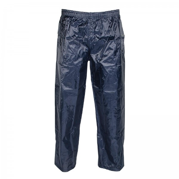 Silverline - Leichte PVC-Hose