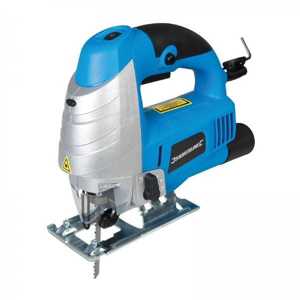 Laser-Stichsäge, 710 W 710 W