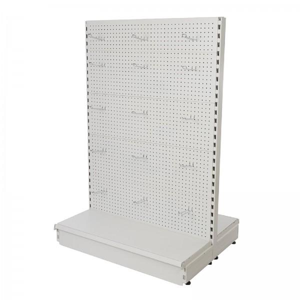 Silverline - Haken- und Lamellenwandsysteme