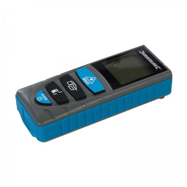 Silverline - Laser-Entfernungsmesser