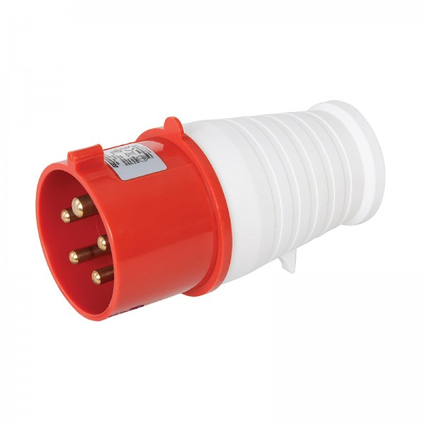 PowerMaster - Stecker, 32 A