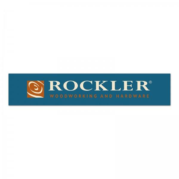 Silverline - Rockler-Lamellenwandbeschilderung