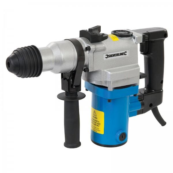 SDS-Plus-Bohrhammer, 850 W 850 W (GB)