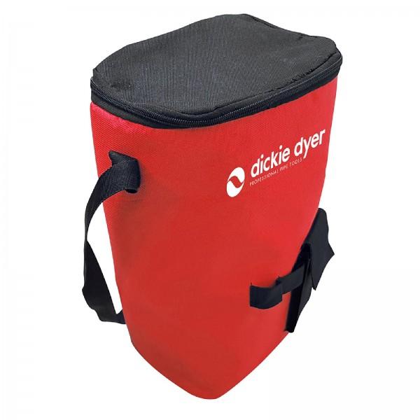 Dickie Dyer - Werkzeugtasche für Gaslötkolben und -zubehör